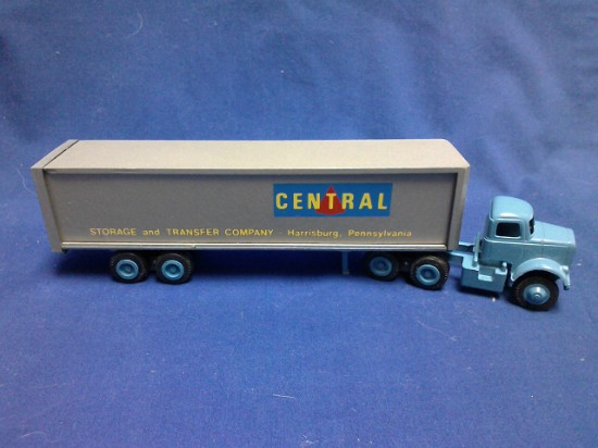 Picture of CENTRAL STORAGE and TRANSFER