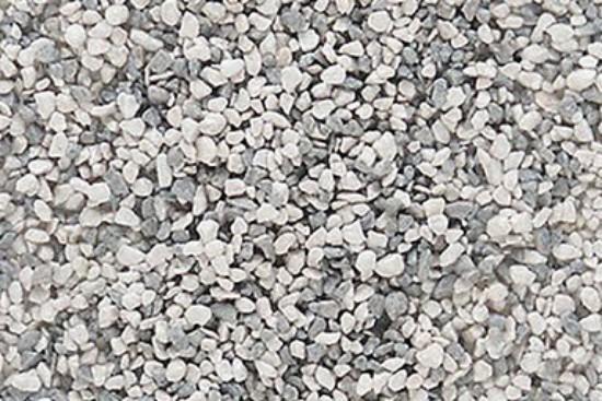Picture of Ballast -Gray Blend, Coarse