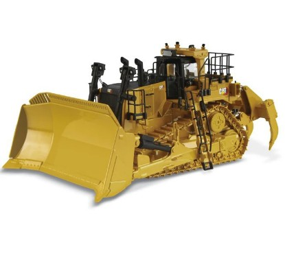 Picture of Caterpillar D11 Fusion dozer