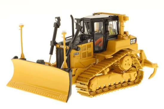 Picture of Caterpillar D6T XW VPAT dozer
