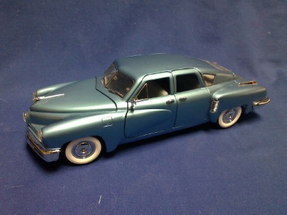 Picture of 1948 Tucker - blue