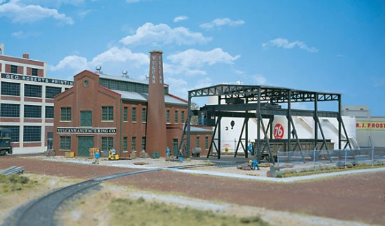 Picture of Vulcan Manufacturing Company -- Kit