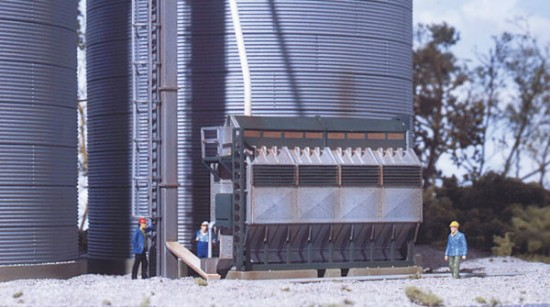 Picture of Grain Dryer -- Kit