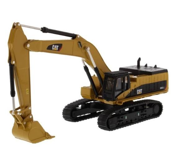 Picture of Caterpillar 385CL excavator