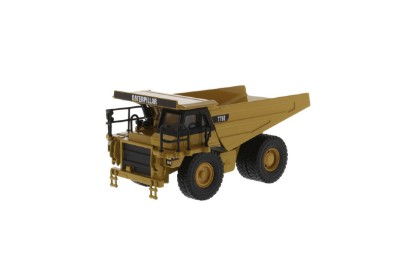 Picture of Caterpillar 775E mining dump