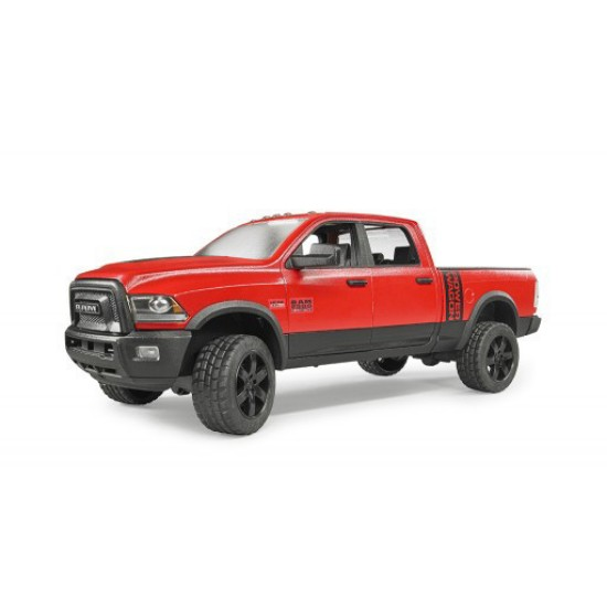 Picture of Ram 2500 pick up