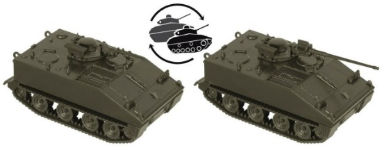 Picture of Spahpanzer M 114 / M114 A1 US Army (Kit)