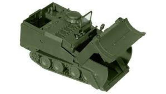 Picture of M9 ACE Armored Combat Excavator KIT