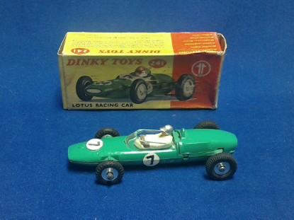 Picture of Lotus Formula 1 Racing Car - #7