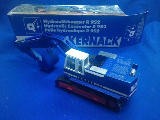 Picture of Liebherr R952 track excavator - QUAKERNACK