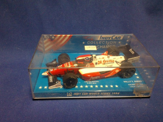 Picture of Indy 94 Ford World Series  race car  #24 Willy T. Ribbs