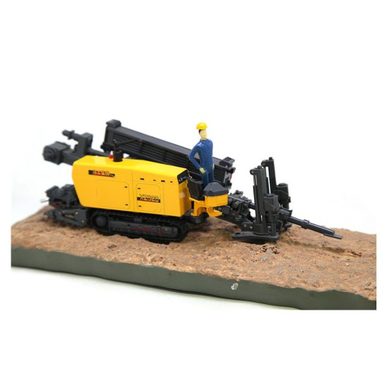 Picture of XCMG XZ320 horizontal directional drill