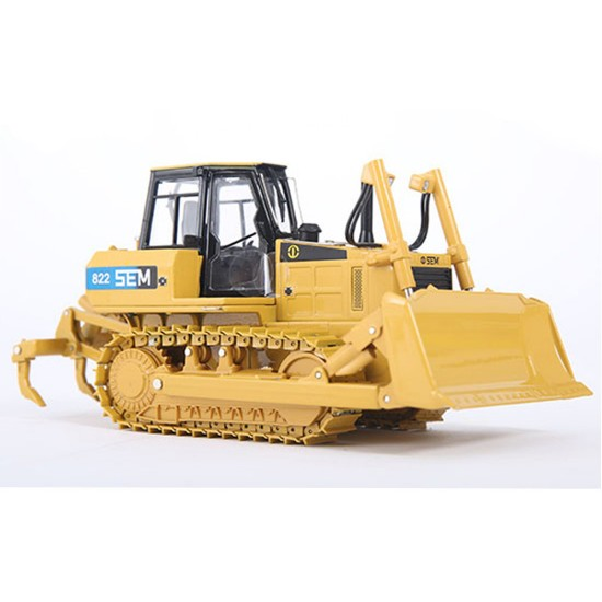Picture of SEM 822 dozer with ripper - Caterpillar(Qingzhou) Ltd