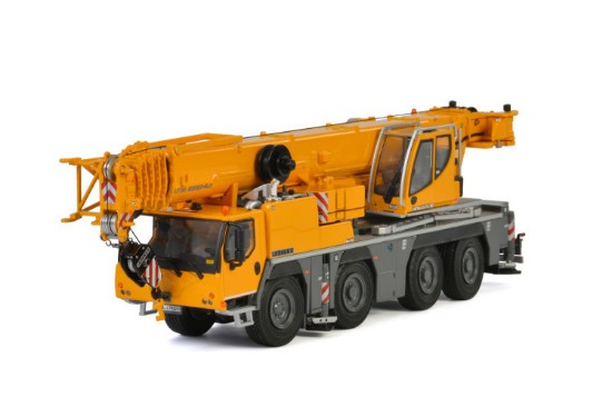 Picture of Liebherr LTM1090-4.2 truck crane
