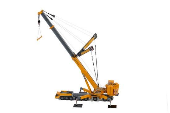 Picture of Liebherr LTM1750-9.1 truck crane
