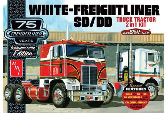 Picture of White-Freightliner SD/DD Tractor 75th Anniversary