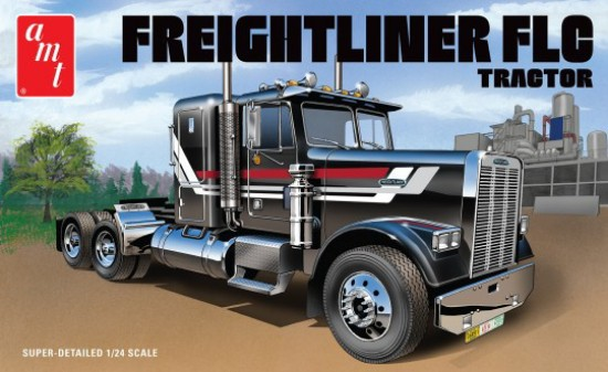 Picture of Freightliner FLC Tractor