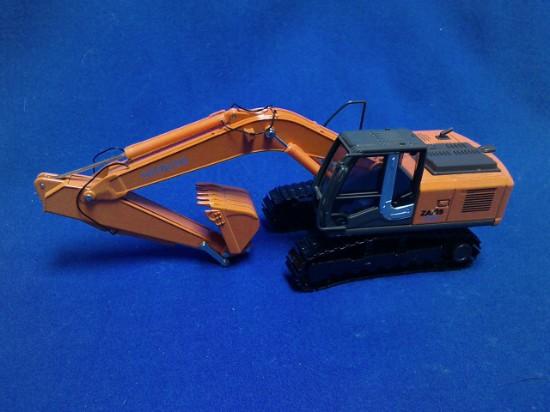 Picture of Hitachi ZH200 excavator