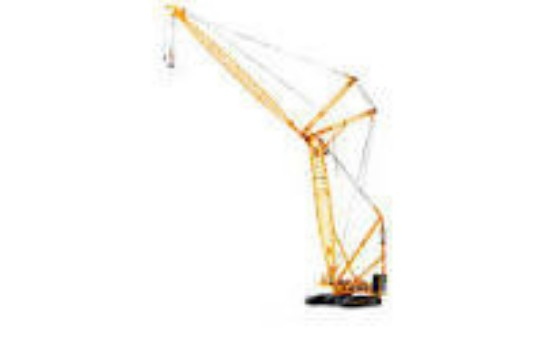 Picture of XCMG QUY300 crawler crane