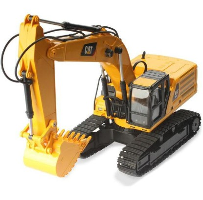 Picture of Caterpillar 336 track excavator - Radio Control