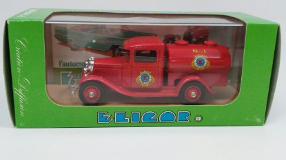 Picture of Renault truck  1928 34 - copy