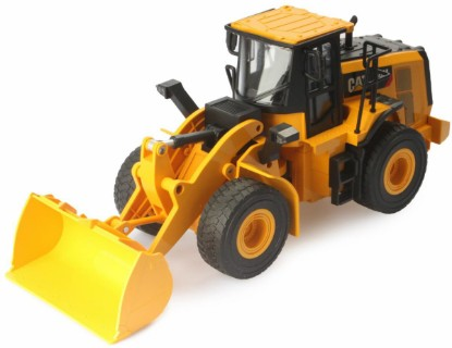 Picture of Caterpillar 950M wheel loader - Radio Control