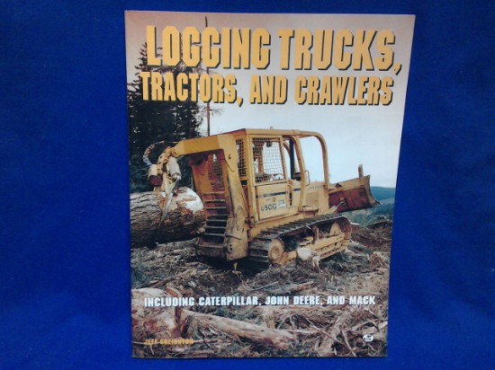 Picture of Logging Trucks, Tractors and Crawlers