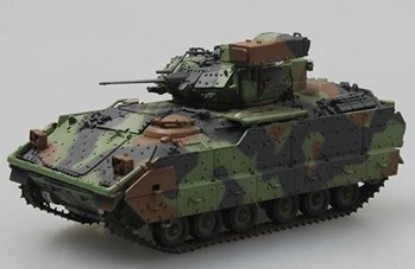 Picture of M2A2 tank