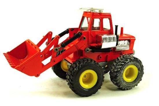 Picture of Deutz wheel loader