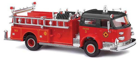 Picture of 1968 American LaFrance  HT Pumper