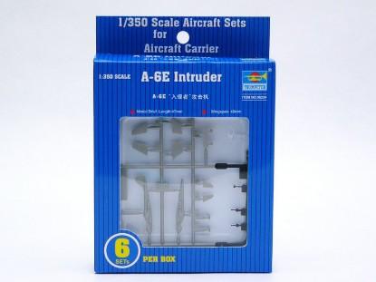 Picture of A-6E Intruder Aircraft Set (6/Box)