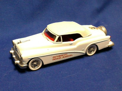 Picture of 1953 Buick Skylark - OKTOBERFEST parade car