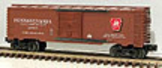 Picture of Pennsylvania Boxcar