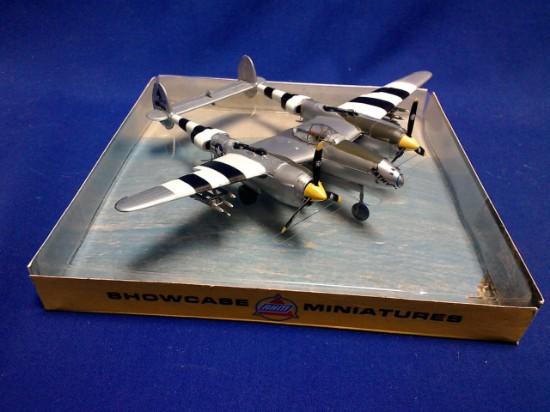 Picture of Lockheed P-38L Lightning