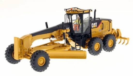 Picture of Caterpillar 14M Motor Grader