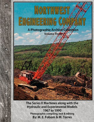 Picture of Northwest Engineering Company Photo Archive Vol 3 - 1967 -1990