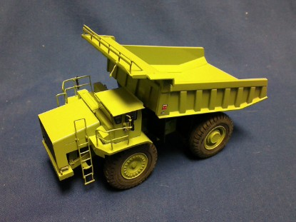 Picture of Terex 33-11C dump  LtEd. 50