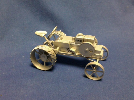 Picture of Fendt Dieselross 1930 farm tractor