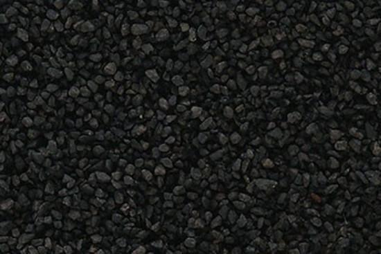 Picture of Ballast - Coarse - Cinders  12oz