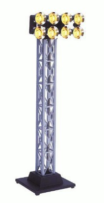 Picture of Floodlight tower