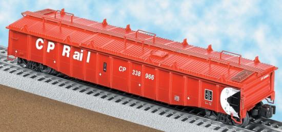 Picture of CP Rail PS-5 Scale Gondola