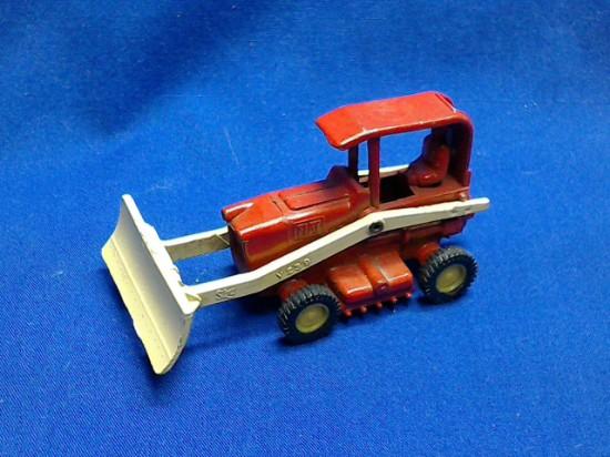 Picture of Fiat wheel dozer