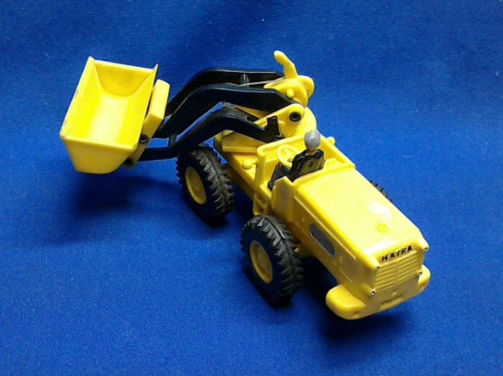 Picture of Hatra wheel loader