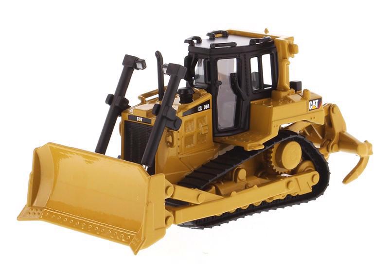 Picture of Caterpillar D6R dozer