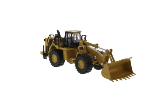Picture of Caterpillar 988H wheel loader