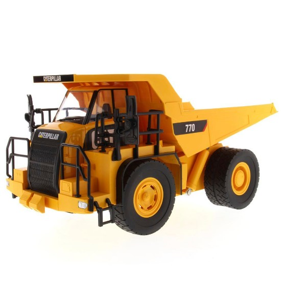Picture of Caterpillar 770 mining truck - Radio Control