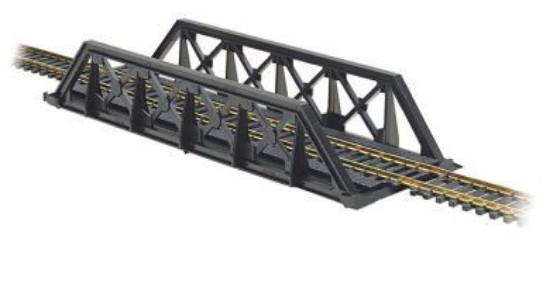Picture of N Bridge Built -up