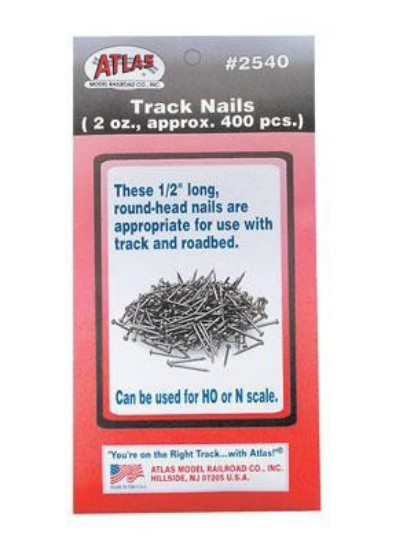 Picture of Track Nails (500 )