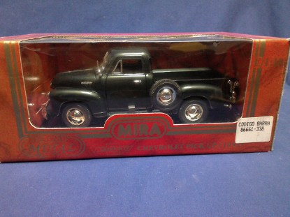 Picture of 1953 Chevrolet pick up - green