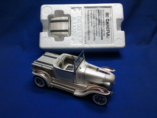 Picture of 1929 Dodge Pickup Truck  ALA KART